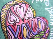 Hearts in heart :)